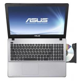 Asus Notebook K550CC