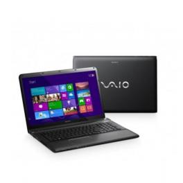 Sony Notebook Vaio Serie E SVE1713Y1EB.IT1