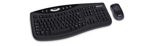 Mouse e tastiere